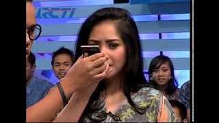 Video Raffi gak Dateng, Nagita Slavina Udah Bawain Makanan - dahSyat 21 Juni 2014 MP3, 3GP, MP4, WEBM, AVI, FLV April 2019