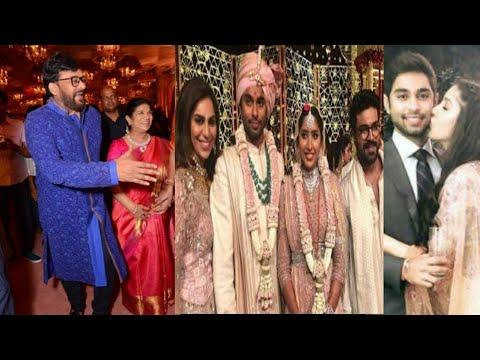 Shriya Bhopal and anindith reddy wedding images Telugu Trendy