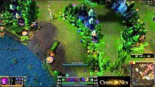 (HD153) Kings of Europe Pools Day - League Of Legends Replay [FR]