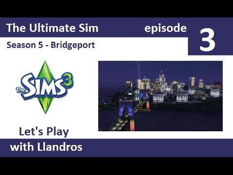 "The Ultimate Sim - Season 5 - Episode 3 - ""Big City Girl"""
