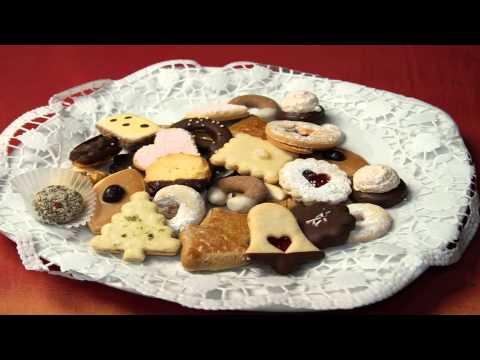 Der Weihnachtsteller - Türchen 11 des Adventskalenders [FULL-HD/GER]