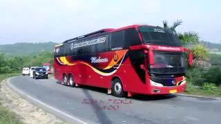 Video Bus Malam lintas Sumatra MP3, 3GP, MP4, WEBM, AVI, FLV Juni 2018