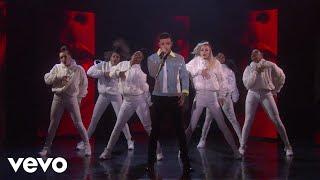 Liam Payne - Bedroom Floor (Live On Ellen)