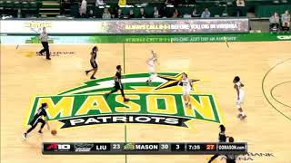 Denish Petty Evans NCAA Highlights 2017-18'