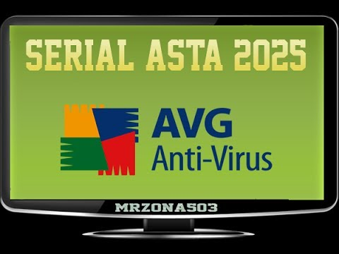 ANTIVIRUS  AVG SECURITY  SERIALES Y LICENCIAS GRATIS