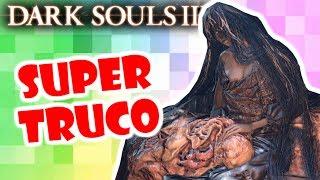 """Dark Souls 3: COMO CAMBIAR LAS ESTADISTICAS INFINITAS VECES - ¡Truco para builds ilimitadas!Guia de Dark Souls 3 en español, donde se explica un glitch para renacer todas las veces que queramos. De esta manera podremos cambiar de build siempre que queramos y con coste cero con el pacto de Rosaria.¿Te ha gustado este vídeo? ¡SUSCRÍBETE PARA MÁS! http://bit.ly/1H1gvxvEn Dark Souls 3 se pueden cambiar las estadísticas del personaje hasta 5 veces dándole a Rosaria lenguas pálida. ¡Pero existe un truco o glitch que nos va a permitir variar nuestro atributo sin coste alguno!GUIAS MUY INTERESANTES:Dark Souls 3: Intro explicada!https://www.youtube.com/watch?v=JAg9dZY1YToDark Souls 3: Guía de clases inicialeshttps://www.youtube.com/watch?v=P6sOctKSVYcDark Souls 3: Guía de estadísticas y cómo subir de nivelhttps://www.youtube.com/watch?v=UbRKo0zmKZ8Dark Souls 3: Guía de clases y cómo elegir la mejor clasehttps://www.youtube.com/watch?v=szE3c_WCA_4En Dark Souls 3 recomiendo jugar con la clase guerrero o caballero, porque comienzan con una buena armadura, un buen arma y sobre todo con un buen escudo.Mira este episodio y más en la lista de reproducción """"Dark Souls 3  Guia en español todo el recorrido"""": https://www.youtube.com/playlist?list=PL_UUOu2ib2kJ1yNvB_qOuKajRlGoQf0KaDark Souls 3 es un videojuego de acción RPG desarrollado por FromSoftware en exclusiva para PC, PS4 y XBOXone en 2016.Dark Souls III, es un juego desarrollado por From Software y sigue la estela de Dark Souls II. Fue anunciado el pasado 15 de Junio de 2015. El juego se desarrolla para el PS4, Xbox ONE, y PC por Namco Bandai Games. Se espera su lanzamiento para el 24 de marzo de 2016 en Japón y el 16 de abri de 2016 en el resto del mundo.From Software ha desvelado una pequeña porción de la trama, dándonos pistas sobre algunos NPC's, jefes, lugares y demás:""""Al comenzar el juego, los jugadores descubrián que han revivido en las Tumbas Desatendidas como un """"Desavivado"""" y tendrán que hacer frente al poderoso Iudex """