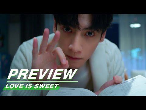 Preview: Love is Sweet EP36 | 半是蜜糖半是伤 | iQIYI