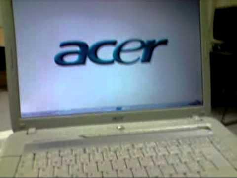 Revivir Acer Aspire 5520