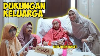 Video ALASAN RICIS MASUK RS. Ngedrop Banget Sampai Operasi😭 MP3, 3GP, MP4, WEBM, AVI, FLV September 2019