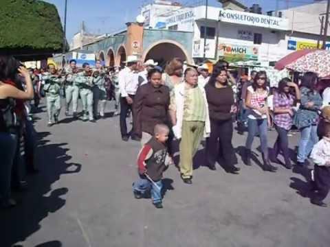Romita Gto. Mexico - 2 De La Tarde 2010
