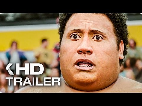 CENTRAL INTELLIGENCE Trailer 2 German Deutsch (2016)