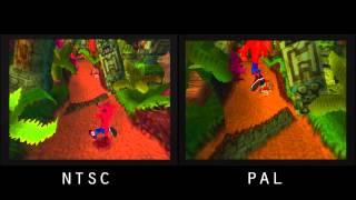 Nonton PAL vs. NTSC! - Crash Bandicoot (PSX) Film Subtitle Indonesia Streaming Movie Download