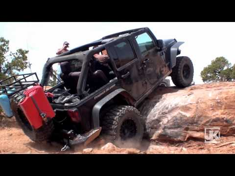 moab - Come visit us at: http://www.WAYALIFE.com In Episode 4 of MOAB : Pilgrimage to the Promised Land, we take on a trail that has put an end to our fun in Moab f...