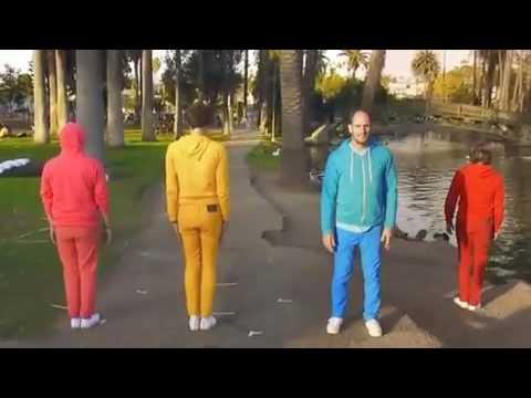 OK Go   End Love | Official Video + Giveaway Contest