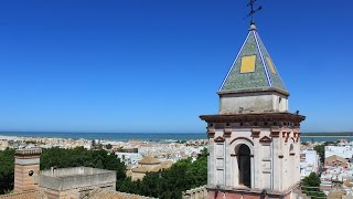 Sanlucar de Barrameda Spain  city images : A MUST SEE TOWN - Sanlúcar de Barrameda. Cádiz. Andalusia. Spain