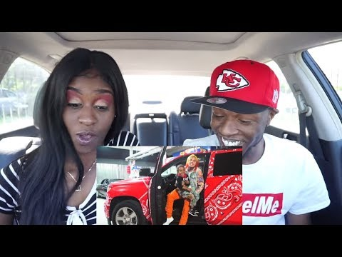 Video 6IX9INE Tati Feat. DJ SpinKing (Official Music Video) REACTION | HollySdot download in MP3, 3GP, MP4, WEBM, AVI, FLV January 2017
