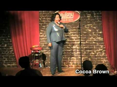Cocoa Brown 3 F's Jan 19, 2011