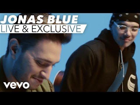 gratis download video - Jonas-Blue--Mama--ft-William-Singe-Live--Stripped-Vevo-UK-LIFT