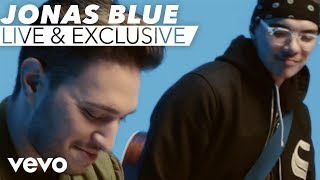 Video Jonas Blue - Mama - ft. William Singe (Live) - Stripped (Vevo UK LIFT) MP3, 3GP, MP4, WEBM, AVI, FLV Agustus 2018