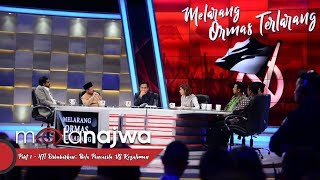 Video Mata Najwa Part 1 - Melarang Ormas Terlarang: HTI Dibubarkan: Bela Pancasila VS Kezaliman MP3, 3GP, MP4, WEBM, AVI, FLV Agustus 2018