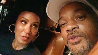 Video I told Jada to pee in the car… MP3, 3GP, MP4, WEBM, AVI, FLV Agustus 2019