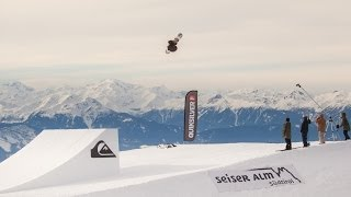 ALMisode n°8 | Snowboard Edit 2014 HD