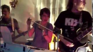 Video Meridian 15 - Rockový máj