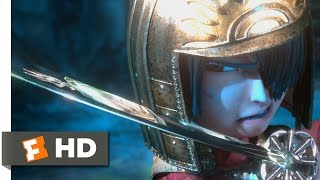 Nonton Kubo and the Two Strings (2016) - All Stories Have an End Scene (9/10) | Movieclips Film Subtitle Indonesia Streaming Movie Download