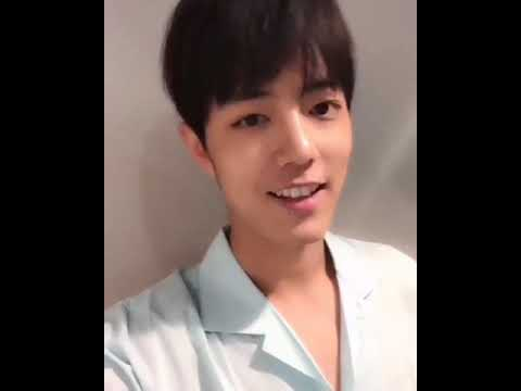 Fans are missing Xiao Zhan but maybe Xiao Zhan is...(read description)