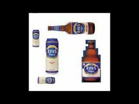Efes commercial (reklami)