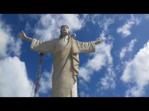 Cultura-Cristo Redentor/Bom Jesus do Galho