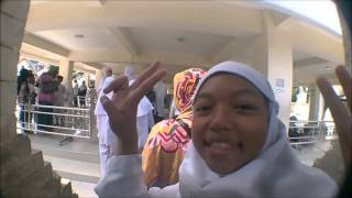 SD Khadijah Riadlah Wali 5 kelas 6