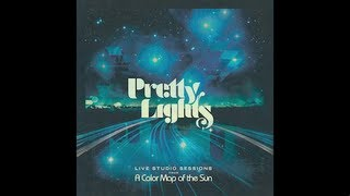 Download Lagu Pretty Lights - Reel 15 Break 5 - Live Studio Sessions From A Color Map of the Sun Mp3