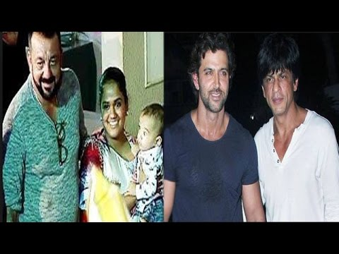 Sanjay Dutt Confronts Salman's Sister | Hrithik &