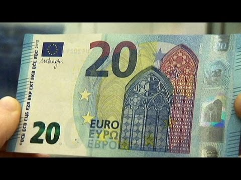 Έρχεται το νέο 20ευρω! – economy