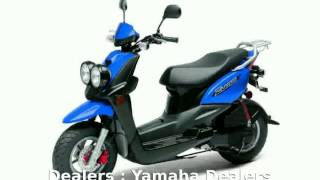 1. 2011 Yamaha Zuma Base -  Specification Info Details superbike motorbike Specs Transmission