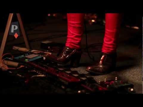 10 jaar Weirdo Music: Fusée Dorée