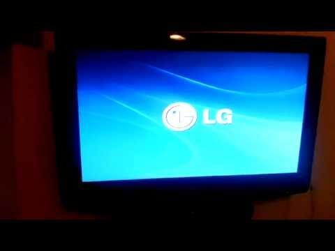2015 abr 01 : LG Tv 32  Slimfit Hd 1080i