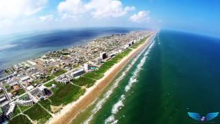South Padre Island (TX) United States  city photos gallery : South Padre Island TX Summer - Part 2 (HD)