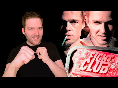 Fight Club – Movie Review