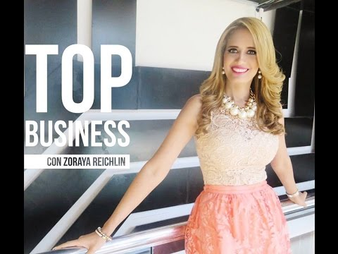 Top Business producido por Reizo Strategies 8