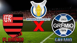 Assista os Melhores momentos e gols do jogo Flamengo 0 x 1 Grêmio (13/07/2017) Campeonato Brasileiro 2017 - 13° Rodada Gols e Melhores Momentos do jogo Flame...