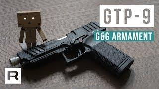 GTP-9 | G&G Armament