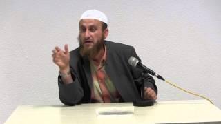 Gënjeshtra - Hoxhë Haqif Ibrahimi