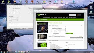 Minecraft Bad Video Card Drivers Fehler Beheben / Windows 7&vista