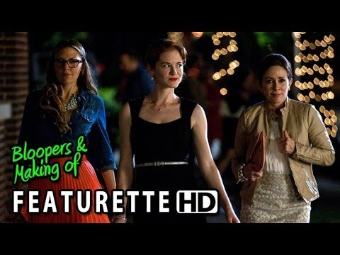 Moms' Night Out  (2014) Featurette - True Life