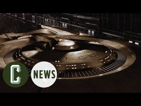 Star Trek Discovery Timeline, Character Details & More | Collider News