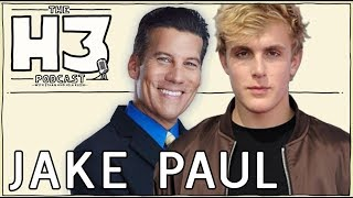 Video H3 Podcast #22 - Jake Paul & KTLA Reporter Chris Wolfe MP3, 3GP, MP4, WEBM, AVI, FLV Oktober 2018