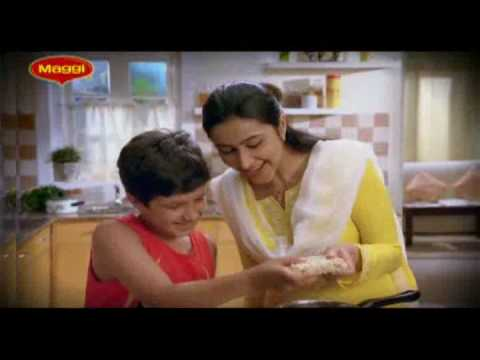 The Maggi Brand in India: Brand Extension and Repositioning