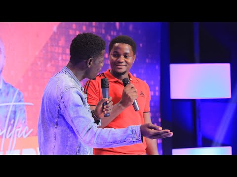 Comedy Store Uganda (Scientific) Dec 2020 - Maulana & Reign